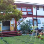 高知の太平洋を望むアットホームなホテル「木のクジラ」