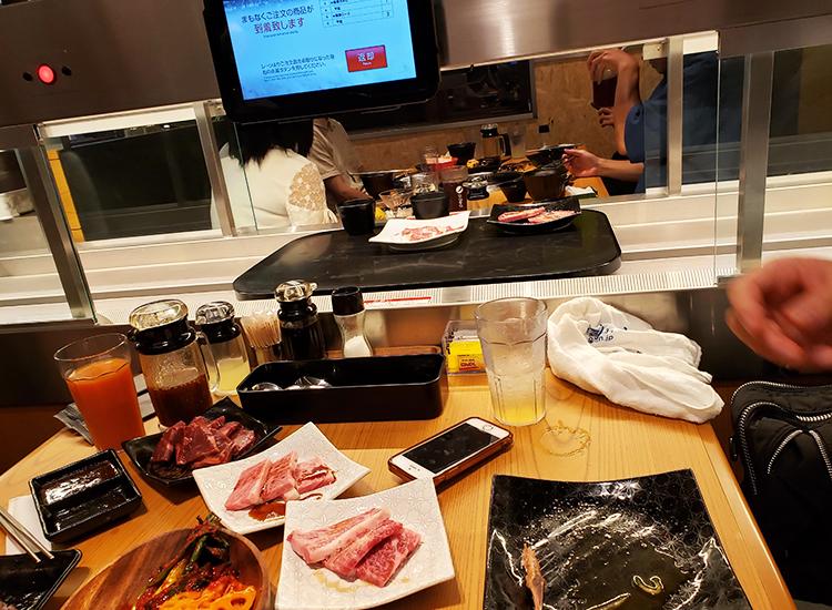 「上村牧場(かみむら牧場)」で焼肉食べ放題の感想!