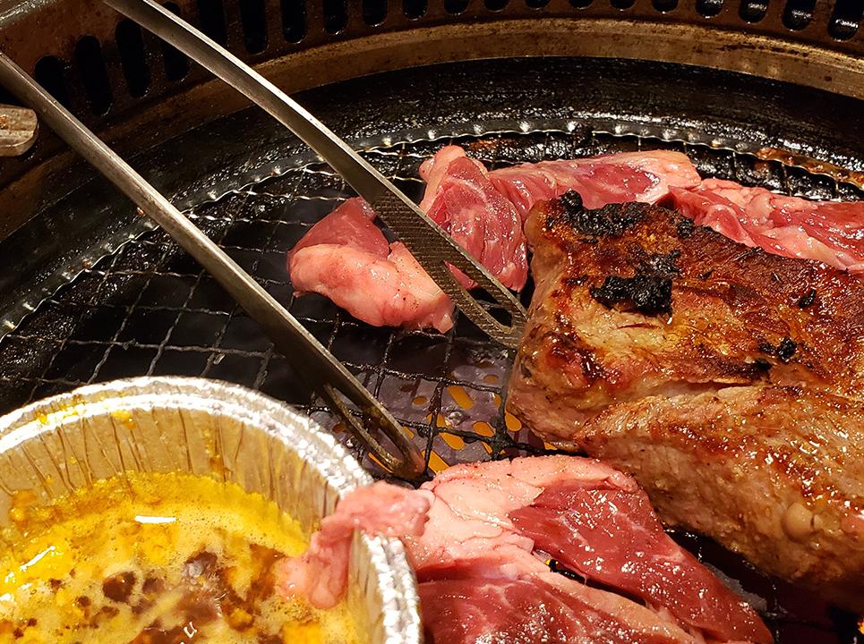 「焼肉きんぐ」が大阪市鶴見区にオープン!週末は2時間待ちの大盛況!